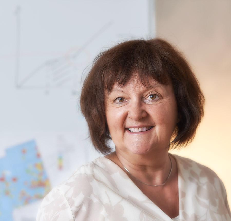 Ulrike Speer
