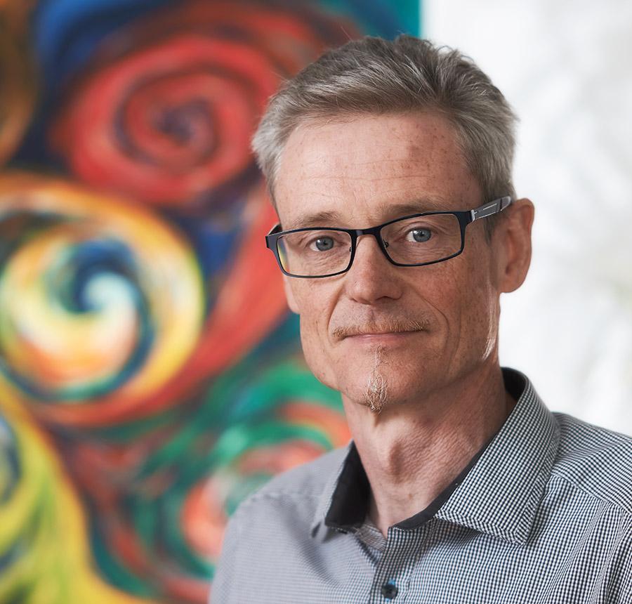 Stefan Wagemann