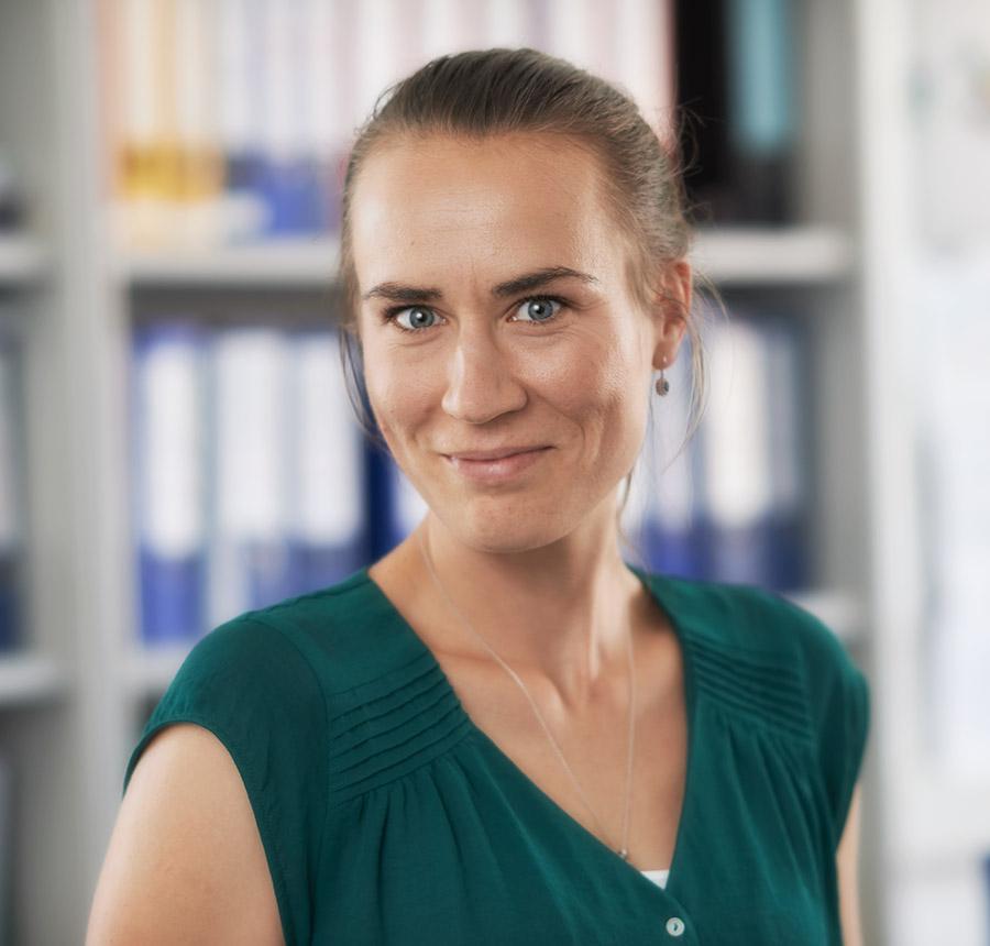 Helena Ischganeit