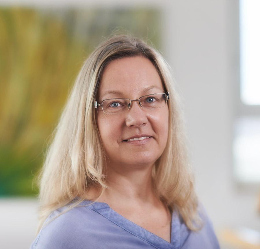 Ulrike Weichert