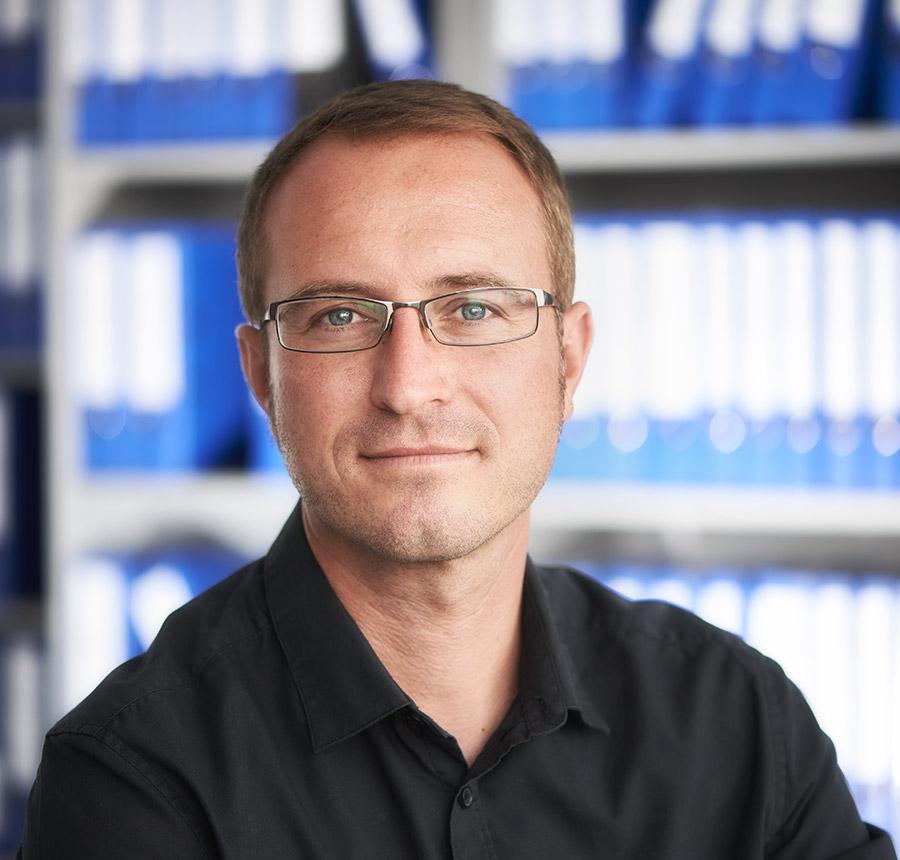 Markus Stephan