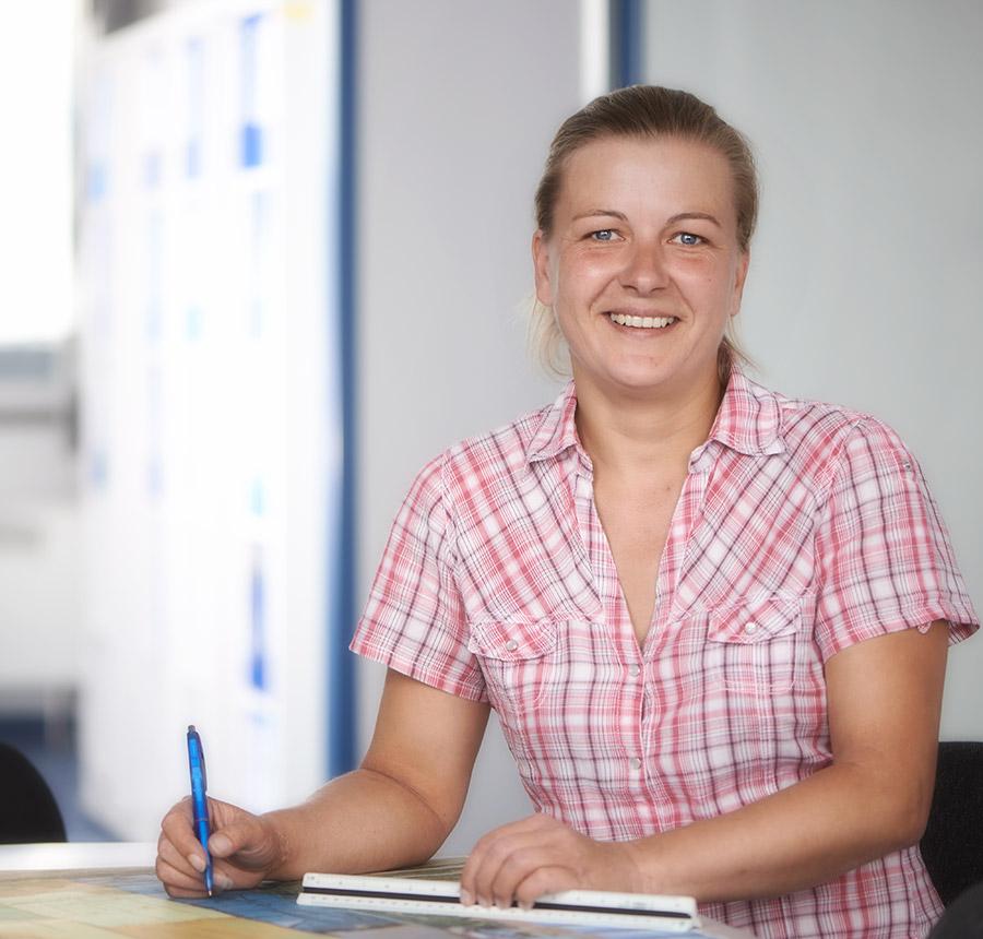 Stefanie von Behrbalk