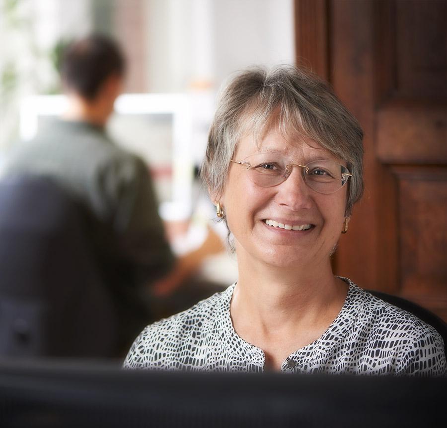 Christine Woelki