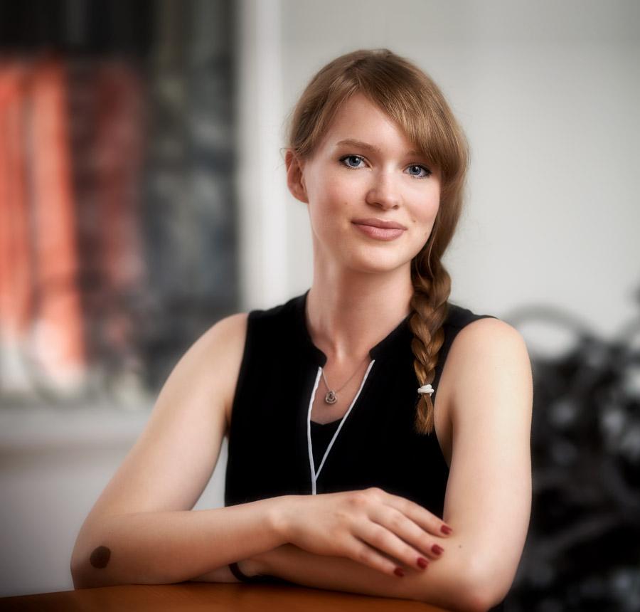 Katja Hampel