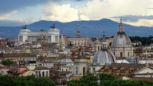 R & H Umwelt erkundet Rom