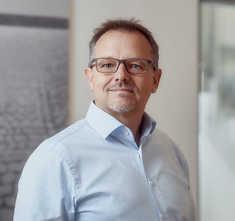 Frank Vogt