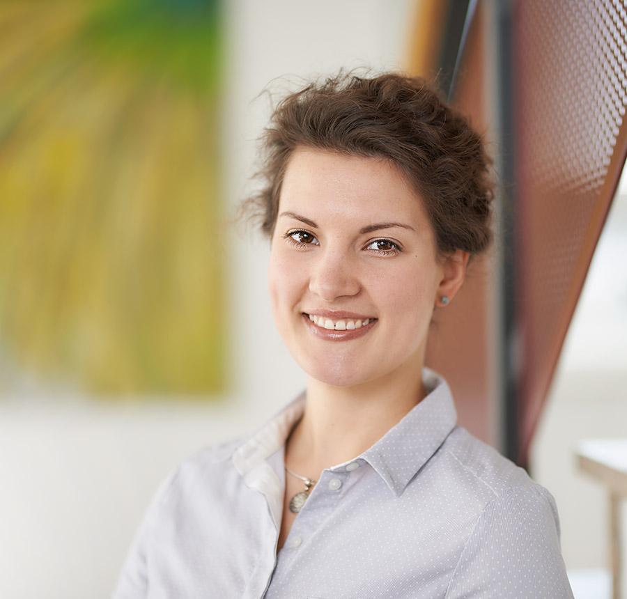Katharina Freichels