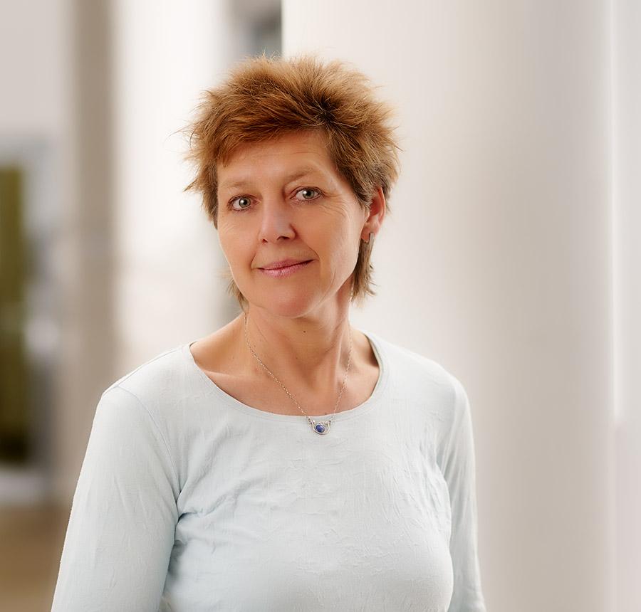 Rita Moshandl