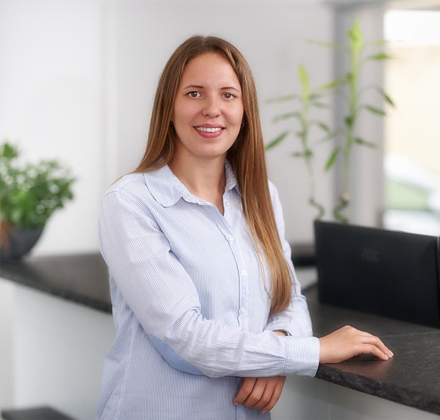 Katja Eichner